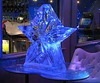 Weddings Ice Sculpture